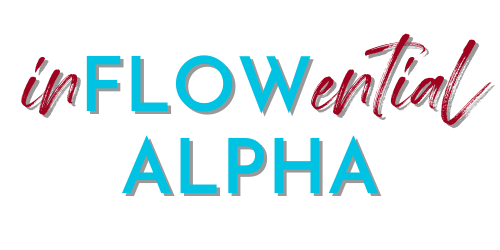 InFLOWential Alpha Program Group Sessions